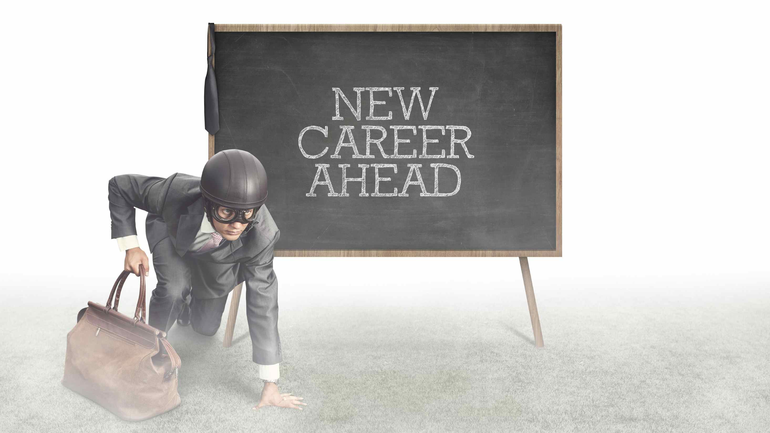 is there an easy path to career change career changers hub istock 000069830749 large